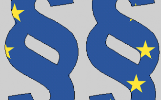 Paragraphen EU Recht EU-Mobilitätsrichtlinie
