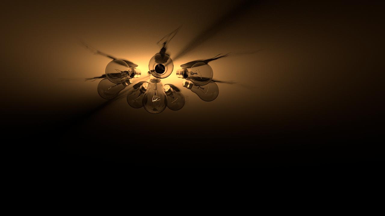 Unvergessliche Seminare, Seminare im Dunkeln