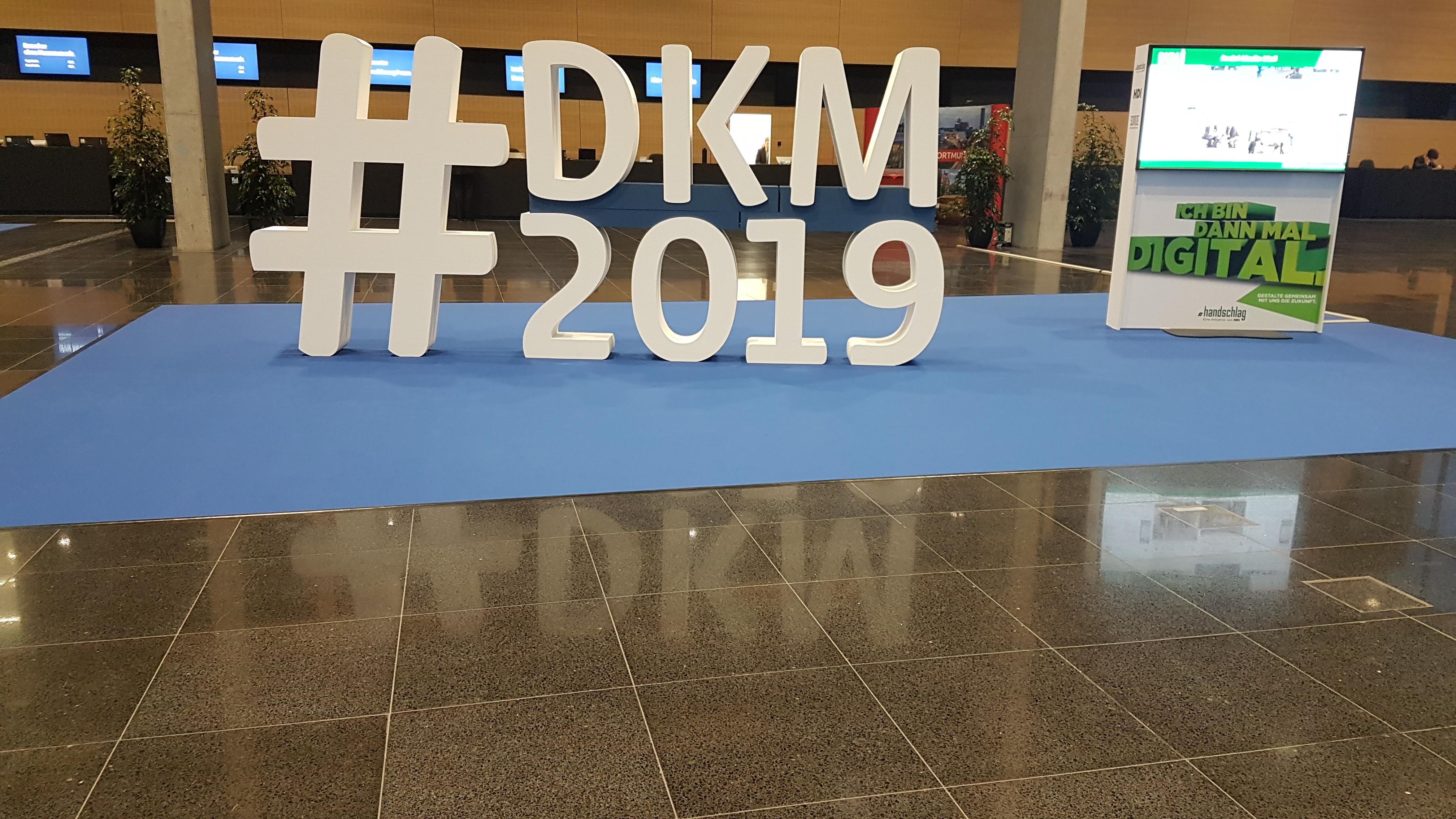 DKM 2019
